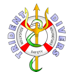 Trident Divers Mobile Logo